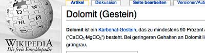 Gestire le conoscenze con Wikipedia
